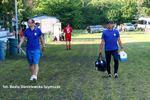 24. kolejka V ligi: Kujawianka Strzelno - Szubinianka Szubin