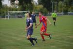 V liga, grupa II klasa okręgowa - 3. kolejka: Gopło Kruszwica - Szubinianka Szubin