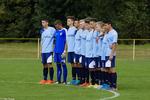 Junior Starszy - III liga, klasa okręgowa, podokręg Bydgoszcz, grupa II - 3. kolejka: Szubinianka Szubin-Pałuczanka Żnin