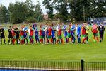 V liga, grupa II klasa okręgowa - 5. kolejka: Szubinianka Szubin - GKS Baruchowo