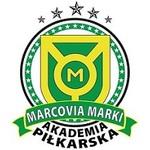 herb AP Marcovia Marki