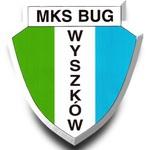 herb MKS Bug Wyszków