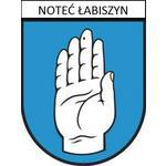 herb Noteć Łabiszyn