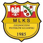 herb Zjednoczeni Piotrków Kujawski