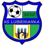 herb Lubienianka Lubień Kujawski