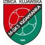 herb MGKS Kujawianka Izbica Kuj.
