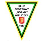 herb Górnik Wieliczka