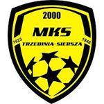 herb MKS Trzebinia/Siersza