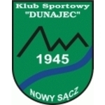 herb Dunajec Nowy Sącz