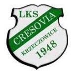 herb Cresovia Krzeczowice