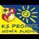 KS Promyk Nowa Sucha