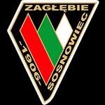 herb KS Zag��bie Sosnowiec