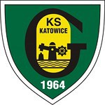 herb GKS Gieksa Katowice S.A.