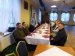 Spotkanie organizacyjne przed rundą wiosenną 2017