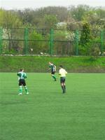 Klasa B: Forza Wrocław - Orzeł Pawłowice (2:3)