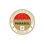 herb Parasol Wrocław