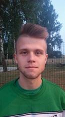 Mazur Maksymilian