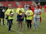 Stal Brzeg - Sparta Paczków (IV liga; 23.08.2014)