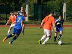Stal Brzeg - Olimpia Lewin Brzeski (IV liga; 04.10.2014)
