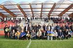20-lecie Brzeskiego Towarzystwa Piłkarskiego (18.10.2104)