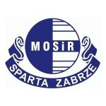 herb SPARTA ZABRZE