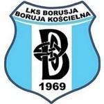 herb Borusja Boruja Kościelna
