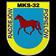 MKS 32 Radziejów -Popielów