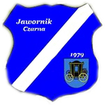 herb LKS Jawornik Czarna