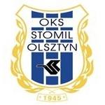 herb Stomil II Olsztyn