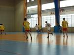 Turniej piłki nożnej halowej - Olsztyn 2012