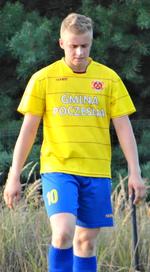 KS Kotowice 3-1 Grom Poczesna