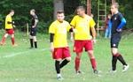 Grom Poczesna 3-0 Warta Myszków