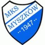 herb MKS II Myszków