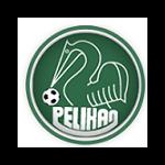 herb Pelikan Dębno Polskie