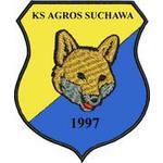 herb Agros Suchawa