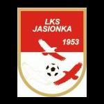herb LKS Jasionka