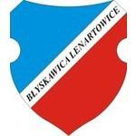 herb Błyskawica Lenartowice