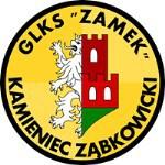 Zamek Kamieniec Ząbkowicki