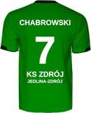 Bartosz Chabrowski