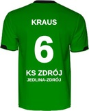 Damian Kraus
