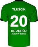 Dominik Tłuścik