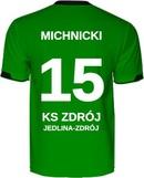 Marcin Michnicki
