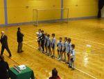 Halowy turniej piłki nożnej o Puchar Burmistrza Konina – Konin Cup 2010