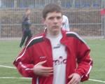 Turniej rocznika 1996 w Koszalinie - marzec 2011