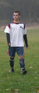 Michał Burek