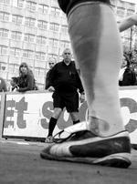 MP piłka nożna uliczna Sieradz 2010