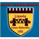 herb LISOVIA LISEWO