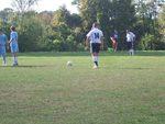 Mecz z Oleśnią Oleśniki jesień 2009