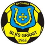 herb BLKS Granit II Bychawa