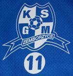 herb KS Graf - Marina Zemborzyce